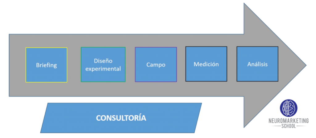 Empresas con Neuromarketing