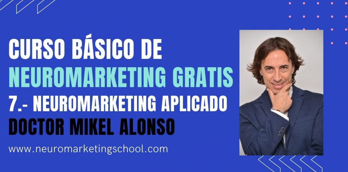 Neuromarketing Estratégico y Operativo